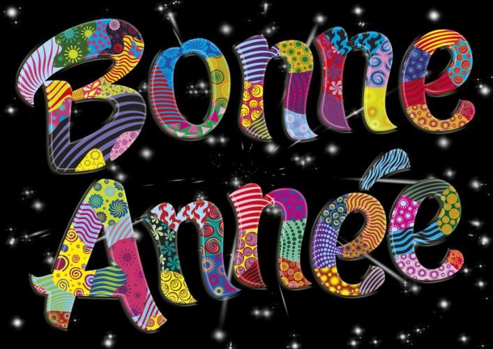 Tous mes vœux pour 2018