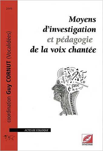 physiologie voix