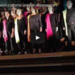 Le Chant et la voix comme unique résonance